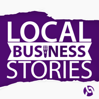 Local Business Stories by Alignable: Careers, Entrepreneurship, Local Business and Small Business podcast