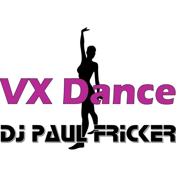 DJ Paul Fricker VX Dance Mixes
