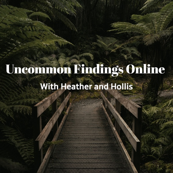 Uncommon Findings Online