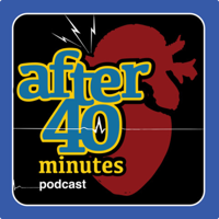 After 40 Minutes podcast