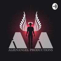 AlienAngel Escape Pod(cast) podcast