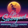 Life on the Swingset - The Swinging & Polyamory Podcast artwork