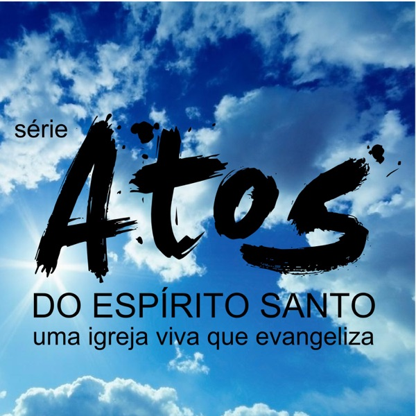 Atos do Espírito Santo