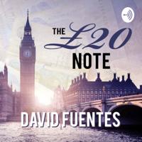 David Fuentes podcast