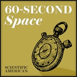 Image of 60-Second Space podcast
