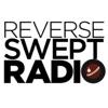 Reverse Swept Radio - a cricket podcast artwork