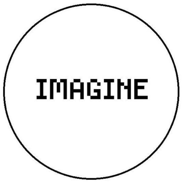 【imagine】