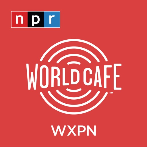 Cover image of World Cafe Words and Music from WXPN