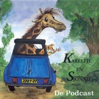 Kareltje en Sjonnie De Podcast podcast