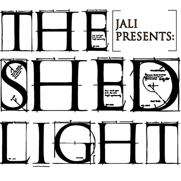 The Shed Light Podcast