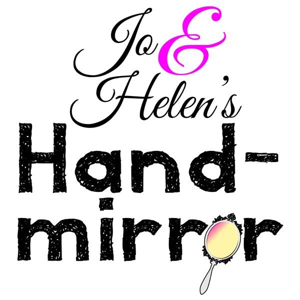Jo & Helen's Hand-mirror