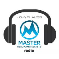 Master Deal Maker Secrets podcast
