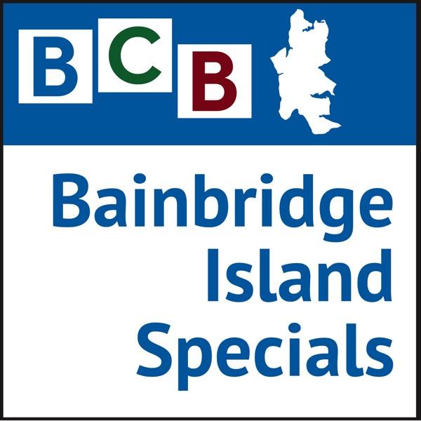 Bainbridge Island Specials