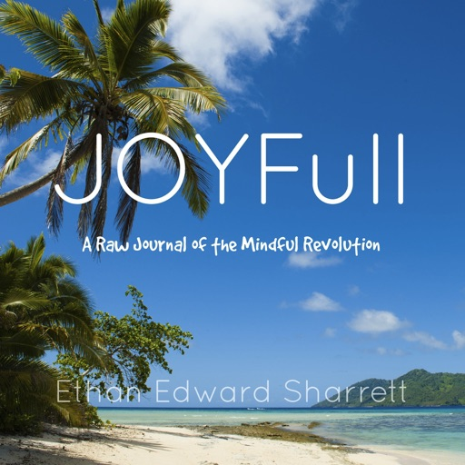 Cover image of The JOYFull Podcast - A Raw Journal of the Mindful Revolution by Ethan Sharrett