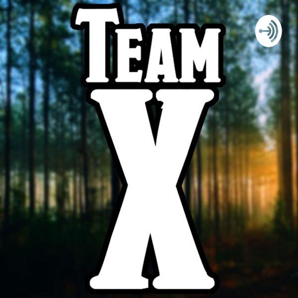 Team X: A Dungeons & Dragons Adventure