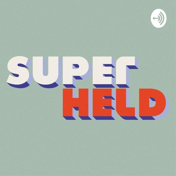 Maak je Innerlijke Superheld wakker @ Superheld.nu