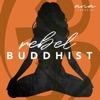 Rebel Buddhist artwork