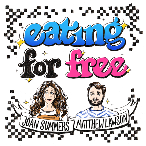 Cover image of Eating For Free