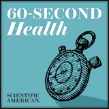 Image of 60-Second Health podcast