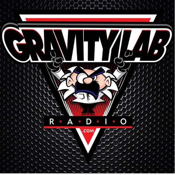 Gravity Lab Radio