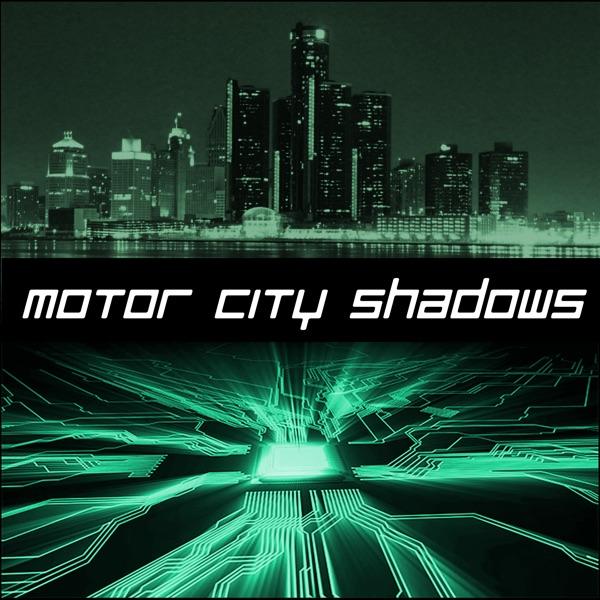 Motor City Shadows