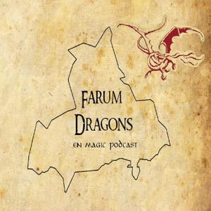 Farum Dragons: en magic podcast