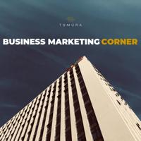 Business marketing corner podcast