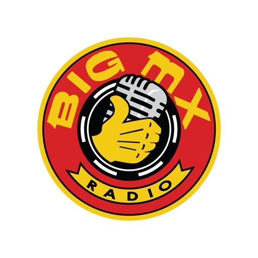 Cover image of BigMx Radio