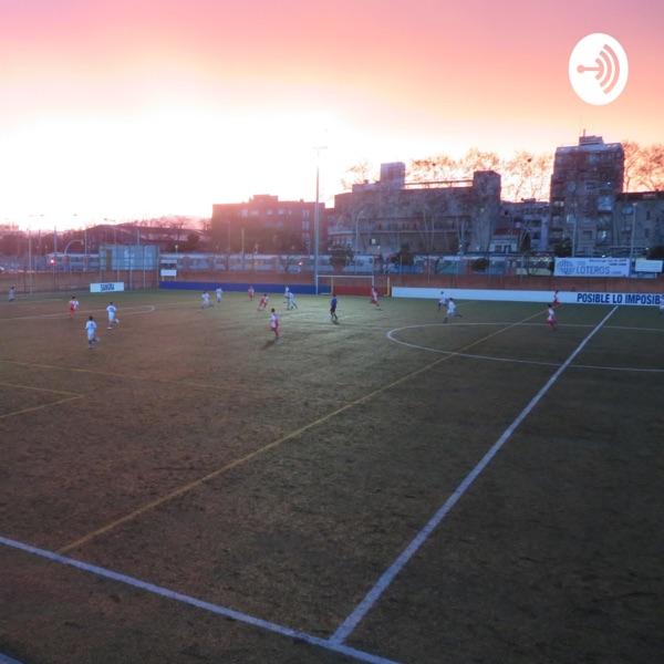 ジュニサッカー大学ラジオ