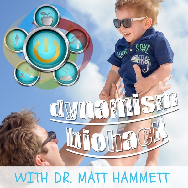 Dynamism Biohack Podcast: How to Make the Right Nutritious Choices Despite Conflicting Expert Opinions