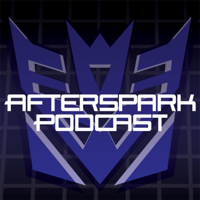 Afterspark Podcast podcast