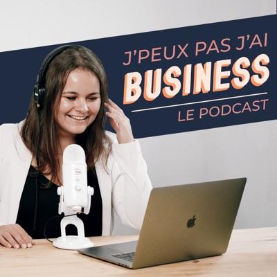 J'peux Pas J'ai Business par TheBBoost:TheBBoost