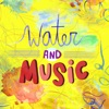 Water & Music artwork