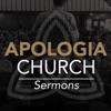 Apologia Church artwork