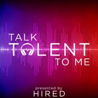 Talk Talent To Me podcast