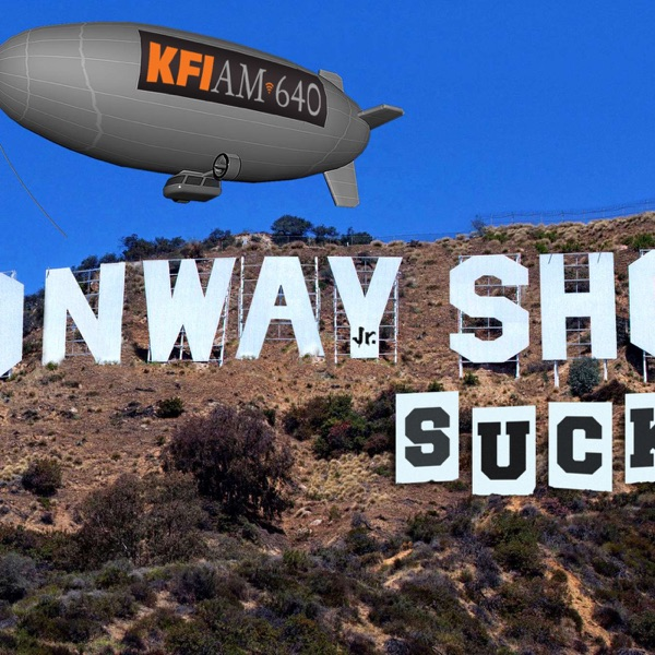 The Tim Conway Jr. Show SUCKS Podcast