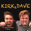 Kirk and Dave artwork