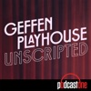 Geffen Playhouse Unscripted artwork