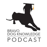 Bravo Dog Knowledge: Dog Training Podcast podcast