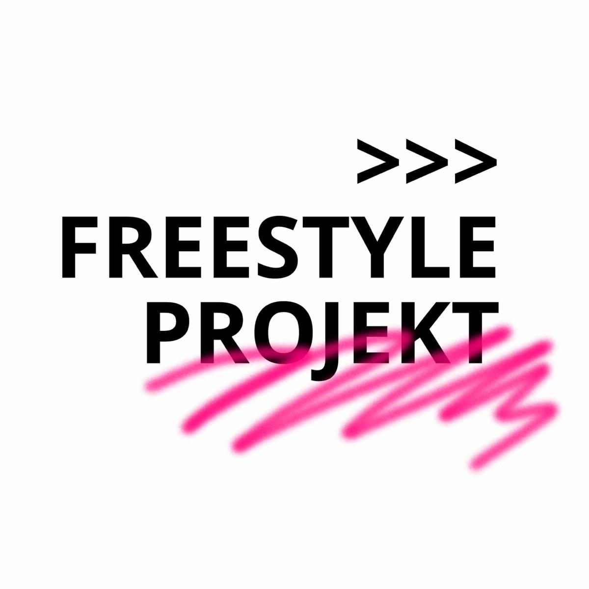 Freestyle Projekt