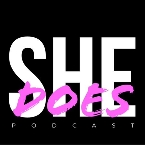 SheDOES Podcast