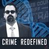 Crime Redefined artwork
