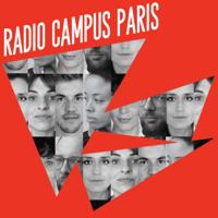 Récréation Sonore - Radio Campus Paris podcast