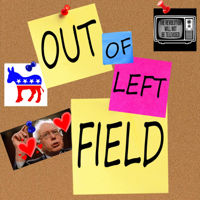 Out of Left Field podcast