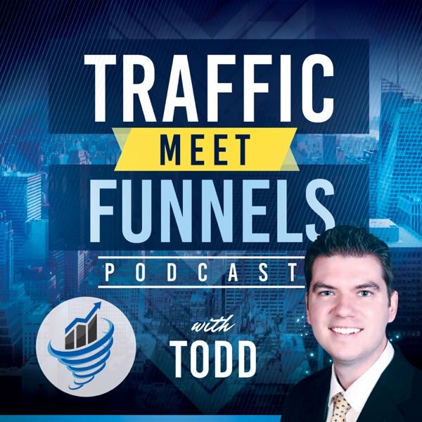 Traffic Meet Funnels