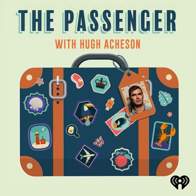 The Passenger with Hugh Acheson:iHeartRadio