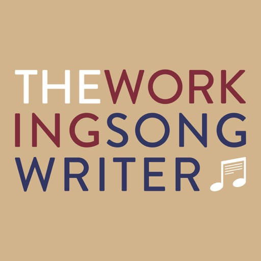 Cover image of The Working Songwriter
