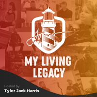 My Living Legacy podcast