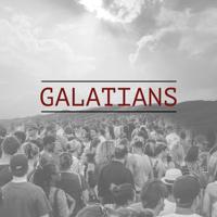 Galatians podcast