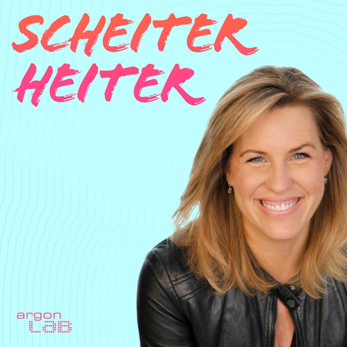 Scheiter heiter – Gelassen durch die Krise mit Nicole Staudinger